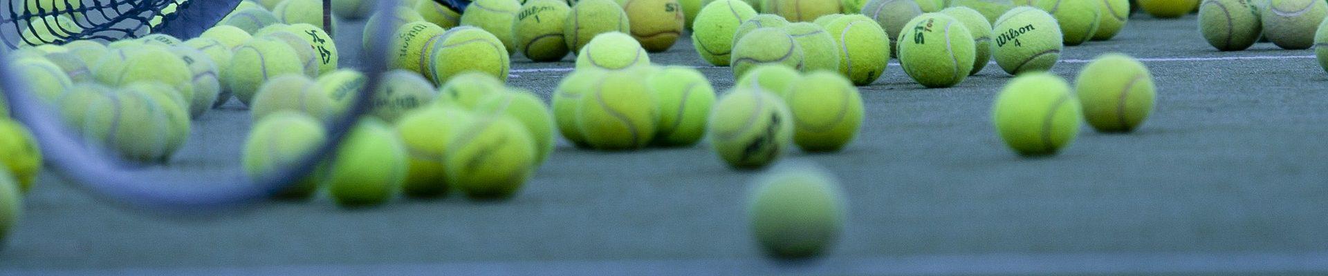 Kids Play Tennis